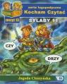 Kocham Czytać Zeszyt 13 Sylaby 11 Cieszyńska Jagoda