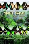 Motyle Świata. Paziowate - Papilionidae TW