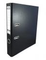 Segregator dźwigniowy A4 Bantex Classic PP 5 cm - czarny (400044675)