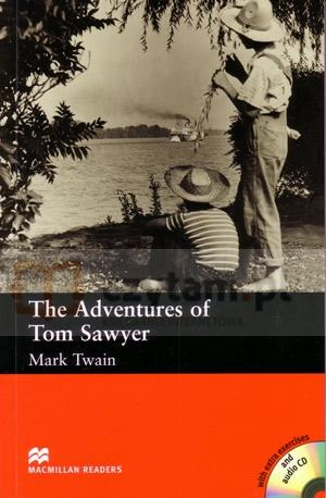 The Adventures of Tom Sawyer: Beginner Mark Twain