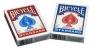 Karty Bicycle 2-pack standard index Rider Black (1001781)