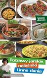 Zdrowa kuchnia 3. Potrawy jarskie naleśniki i inne dania
