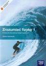Zrozumieć fizykę 1 Podręcznik z płytą CD Zakres rozszerzony