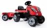 Traktor XL Czerwony (7600710108)