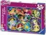 Puzzle 300 XXL Disney Galeria Księżniczek (RAP131082)