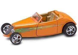 YAT MING 1933 Ford Coupe (orange)
