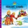 Wdzięczność szczupaka baśń rosyjska według A.N.Tołstoja Podgórska Anna