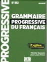 Grammaire progressive du francais Niveau avance + CD MP3