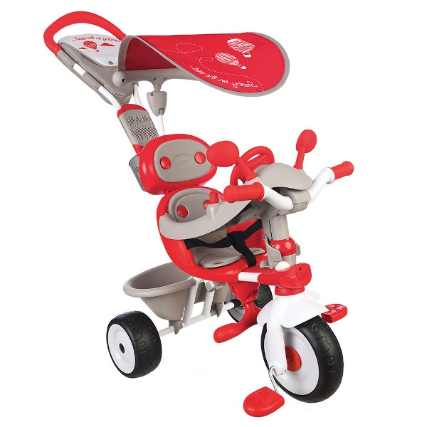 SMOBY Baby Driver Comfort Trycykl (7600434208)