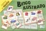 Bingo Ilustrado /Gra językowa/