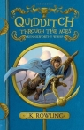 Quidditch Through the Ages Rowling J.K.