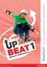 Upbeat REV 1 Active Teach IWB Liz Kilbey, Ingrid Freebairn, Jonathan Bygrave