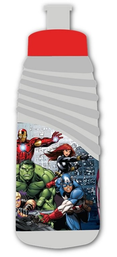 Bidon plastikowy Avengers 373408