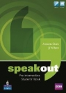 Speakout Pre-Intermediate Student's Book + DVD (Uszkodzona okładka)with Clare Antonia, Wilson JJ