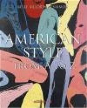 American Style Kelly Killoren Bensimon