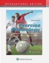 Exercise Physiology Michael Deschenes, Steven Fleck, William Kraemer