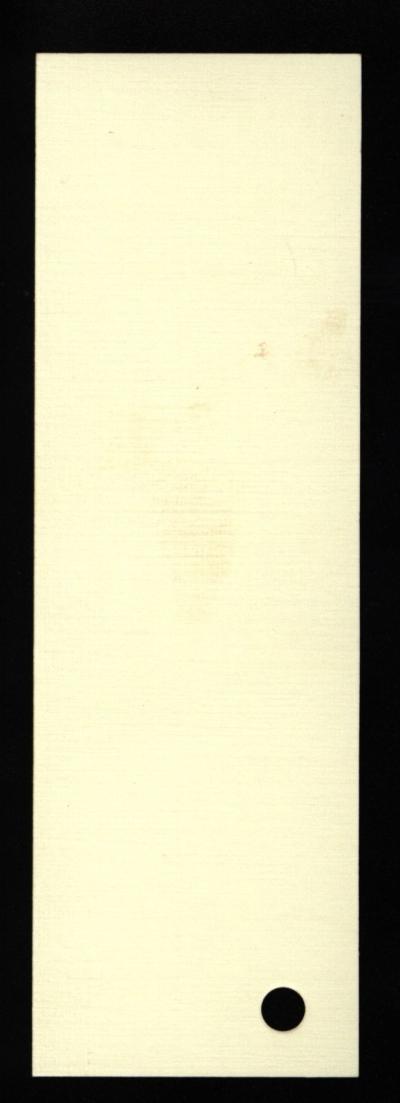 KARTON WIZ. KRATECZKI Ecri W51`20 .
