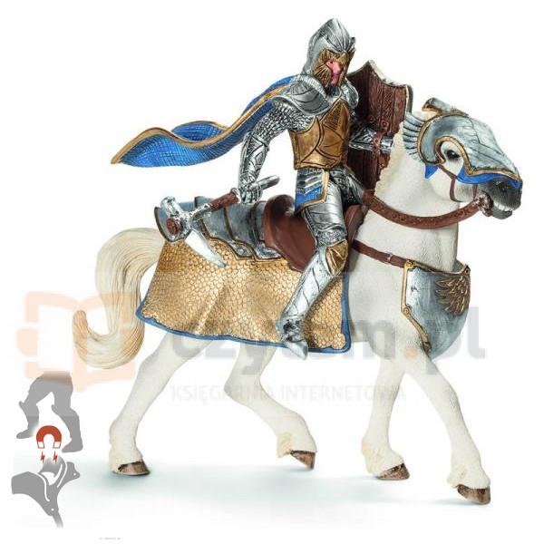 Rycerz Gryfa na koniu (70108)