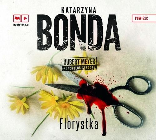 Florystka (audiobook) (Audiobook) Bonda Katarzyna