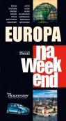 Europa na weekend