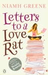 Letters to a Love Rat Greene Niamh
