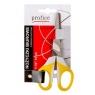 Nożyczki profice ergoline z bardzo miekkimi raczkami 14cm. (SH021.07)