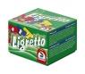 Ligretto w zielonym pudełku