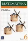 Matematyka wokół nas 6 Zbiór zadań