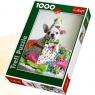 Przyjęcie urodzinowe - 1000 elementów (10308)