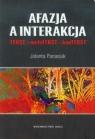Afazja a interakcja TEKST - metaTEKST - konTEKST Panasiuk Jolanta