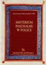 Misterium Paschalne w Polsce