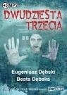 Dwudziesta trzecia  (Audiobook)
