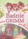 Baśnie Grimm Grimm Jakub, Grimm Wilhelm
