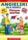 Angielski dla dzieci Picture stories