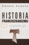 Historia franciszkanizmu