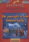 Jak zwierzęta w lesie bawłana lepiły  (Audiobook) Tkaczyk Lech