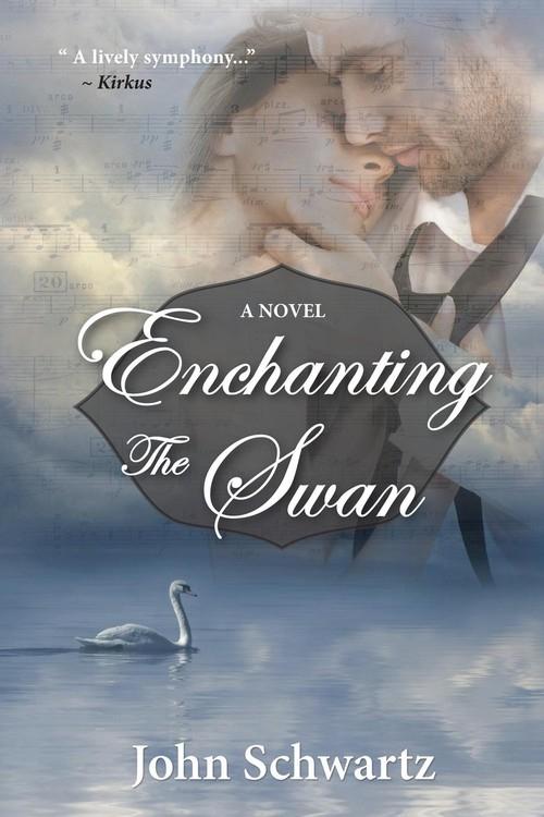 Enchanting the Swan Schwartz John