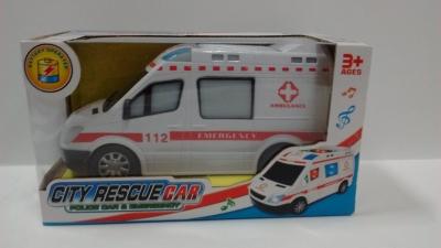 Ambulans .