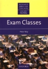RBFT: Exam Classes