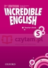 Incredible English 2ed Starter TB