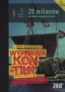 Wyprawa Kon-tiki  Heyerdahl Thor