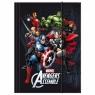 Teczka z gumką A4 Avengers