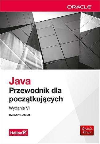 Java Przewodnik dla początkujacych Schildt Herbert
