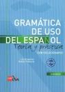 Gramatica de uso del espanol B1 - B2 Teoria y practica