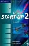 Business start-up 2 Workbook + CD Ibbotson Mark, Stephens Bryan