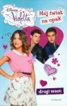 Disney Violetta Mój świat na opak (03085)