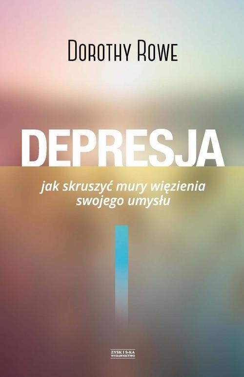 Depresja Rowe Dorothy