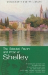The Selected Poetry And Prose of Shelley