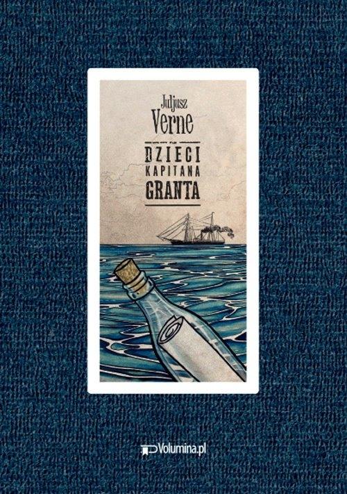 Dzieci kapitana Granta Verne Juliusz