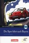 Die Spur führt nach Bayern  + CD